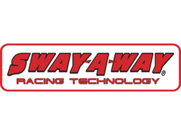 Sway-A-Way Racing Shocks