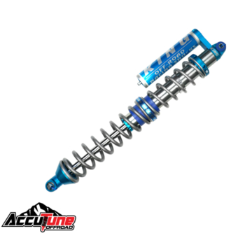 2.0 King Coilovers - Piggy Back