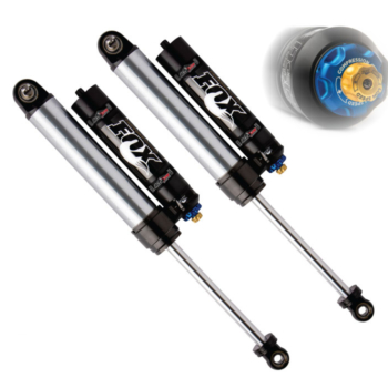 2006-2008 Ram 1500 Mega Cab Rear Shocks