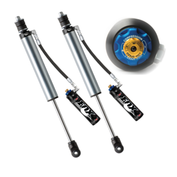 Toyota Tundra 2007-2019 - Rear Shocks