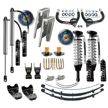 Stage 5 Suspension Kits for Tacomas