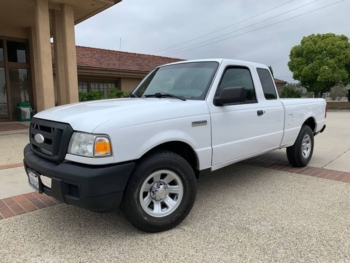 Ford Ranger 2013-1998