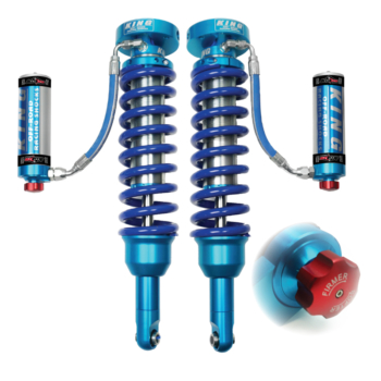 2009-On Lexus GX460 Front Shocks