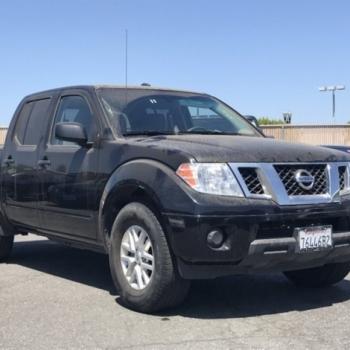 Nissan Frontier 2016-2005