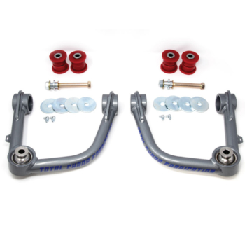 Total Chaos Upper Control Arms - 05+ Tacoma