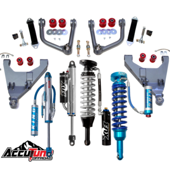 2005+ Tacoma Long Travel Suspension Kits