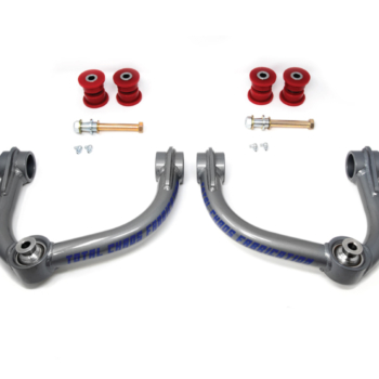 Total Chaos Upper Control Arms 07+ Tundra