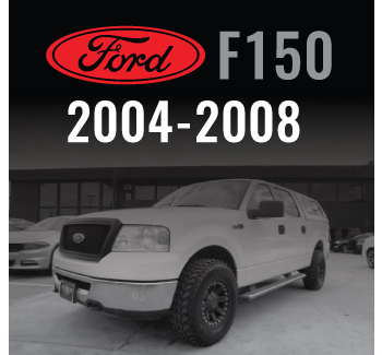Ford F150 2004-2008