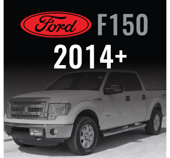 Ford F150 2014+