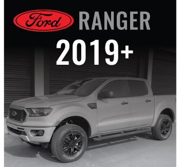 Ford Ranger 2019+
