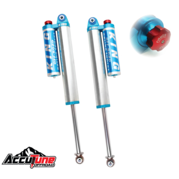 2009-2016 Ram 1500 King 2.5 Rear Shocks