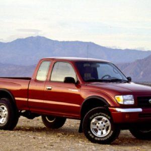 1995-2004 Tacoma