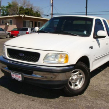 Ford F150 2003-1997 / 2004 Heritage