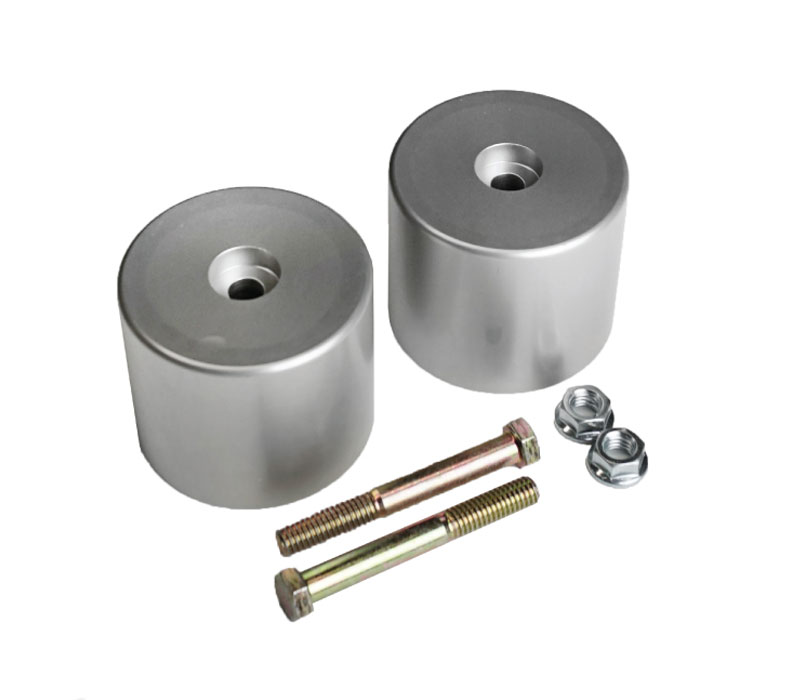 Jeep Bump Stop Spacers