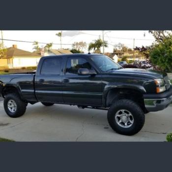Silverado/Sierra 1500