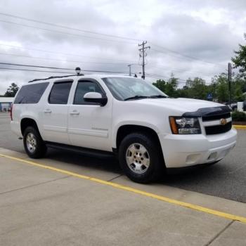 Chevrolet Suburban 2500 2013-2000