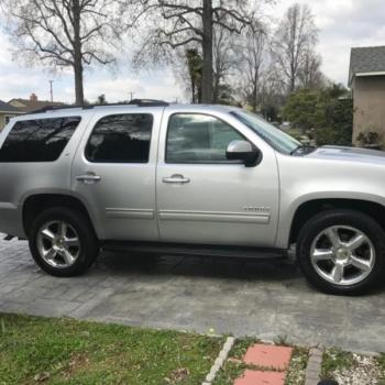 Chevrolet Tahoe 2015-2007