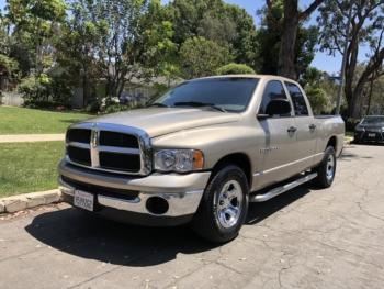 1994-2001 Ram 1500