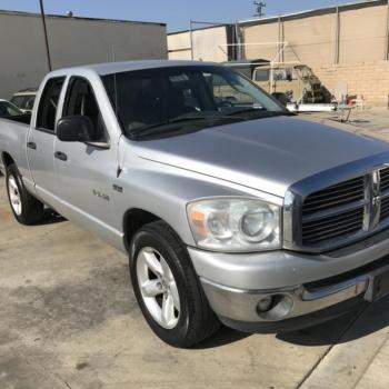 2006-2008 Ram 1500