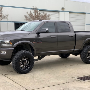 2014-2016 Ram 2500