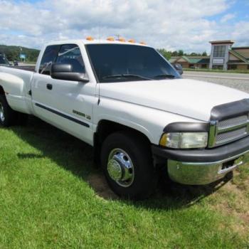 1994-2002 Ram 3500
