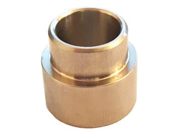 """Fox bearing spacer COM-10T 5/8 1/2"""" bolt 1.50"""" width"""