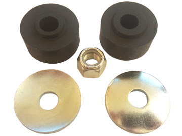 Fox Stem Bushing Kit for Chevy, Dodge, Ford, Jeep and Toyota