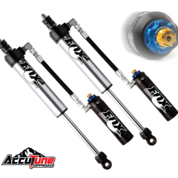 Rear Shocks & Mounts 05+ Tacoma
