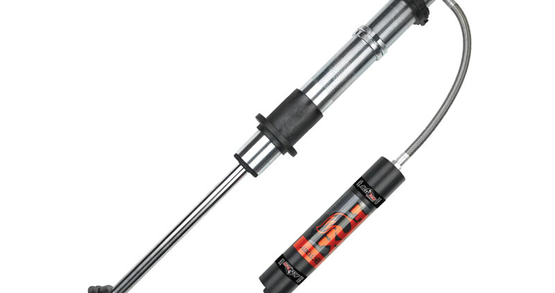 Fox 2.0 Remote Reservoir Coilover