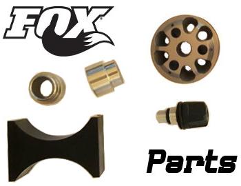 Fox Shock Parts