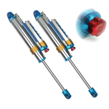 Rear Shocks, 05-16 Superduty