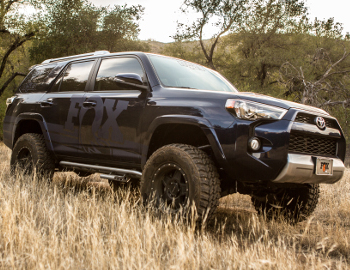 4Runner/FJ Cruiser