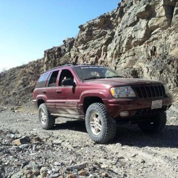 1999-2004 Grand Cherokee WJ